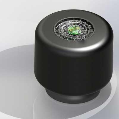 Ultrahangos Magasság-és Nyomásmérő Szenzor