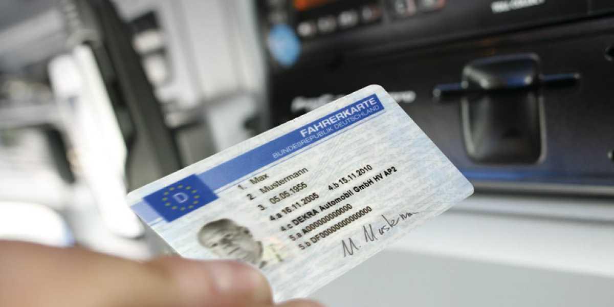 Hibás érvényességgel kiadott járművezetői illetve üzembentartói kártyák!